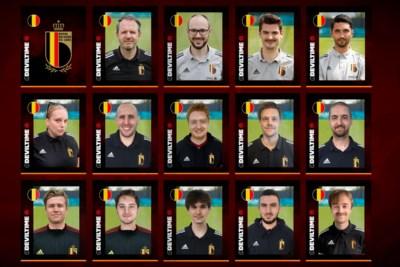 Het elftal dat dag en nacht scoort: digitale ploeg achter Rode Duivels zorgt voor voetbalbeleving van de toekomst