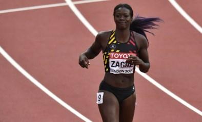 België kan degradatie net ontlopen op EK atletiek voor teams, Zagré en Vervaet zetten nieuwe stap naar Tokio