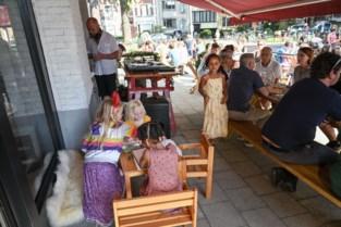 Nieuw café mikt ook op jonge ouders