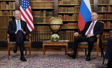 Verenigde Staten bereiden nieuwe sancties tegen Rusland voor