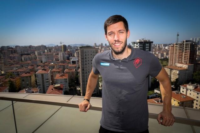 Sam Van Rossom blijft in Valencia