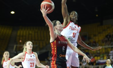 Belgian Cats stoten als groepswinnaar door naar kwartfinales op EK basketbal na nipte zege tegen Turkije