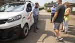 Ebergiste vervoert bewoners met gloednieuwe elektrische busjes