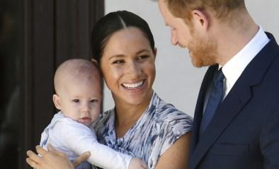 Charles wil écht niet dat Archie zomaar prins kan worden