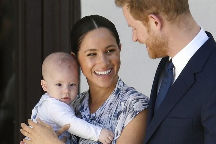 Eerbetoon, maar ook goed getimede pr-campagne: waarom Harry en Meghan hun dochter Lilibet Diana noemden