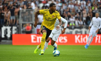 CLUBNIEUWS. Arsenal-verdediger komt naar KV Oostende, Union en STVV winnen oefenmatchen