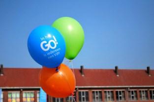 GO! biedt richting Taal & Communicatie aan