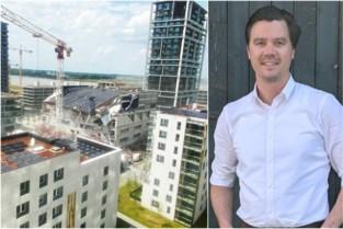 """Expert in stabiliteit over instorting nieuwbouw: """"Zijn er ankerpunten voortijdig weggehaald?"""""""