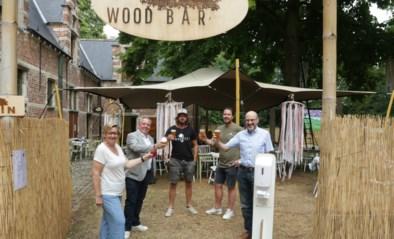 Woodfest opent Wood Bar in Veltwijckpark met veel extra's
