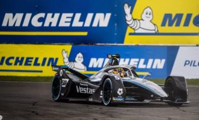 Stoffel Vandoorne rondt knappe inhaalrace in Mexico af met enkele puntjes