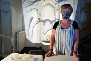 Studenten Instituut voor Kunst en Ambacht stellen werken tentoon
