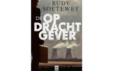 RECENSIE. 'De opdrachtgever' van Rudy Soetewey: Clooney in Doel ***