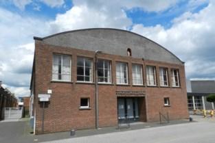 Brandonveilige parochiezaal zorgt voor probleem bij 't Veussels Tonjel