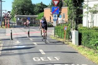 Aanrijdingen op kruispunten met fietsostrade