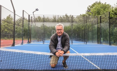"""Zelfs Spiere-Helkijn krijgt eigen padelclub: """"Geen vrees voor geluidsoverlast want velden liggen in het groen"""""""