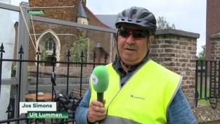 Werken aan kanaalbrug Hasselt splitsen Kuringen in twee tot maart volgend jaar