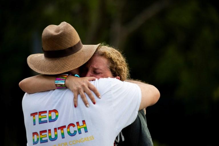 """Automobilist rijdt in op omstaanders tijdens Pride-parade in VS: """"tragisch ongeval"""""""