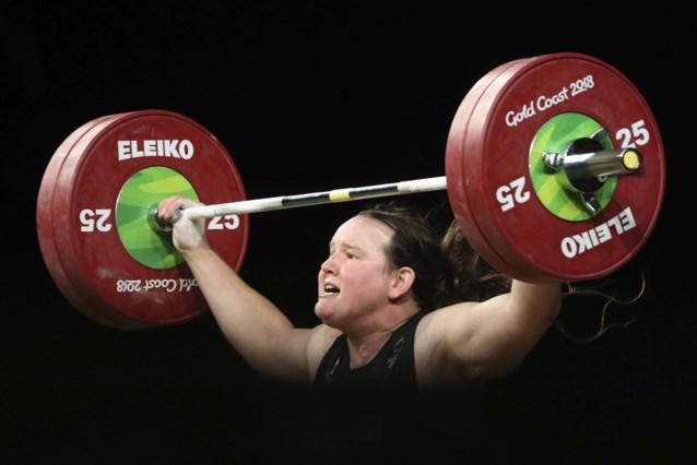Nieuw-Zeelandse als eerste transgender atlete geselecteerd voor Olympische Spelen