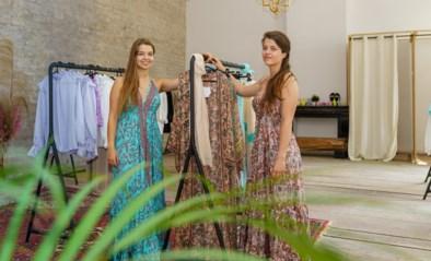 """Twee zussen starten hippe pop-up in Baudelokapel: """"Dit brengt ons nog veel dichter bij elkaar"""""""