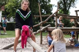 Speelplein De Puzzel maakt zich klaar voor jeugdkampen