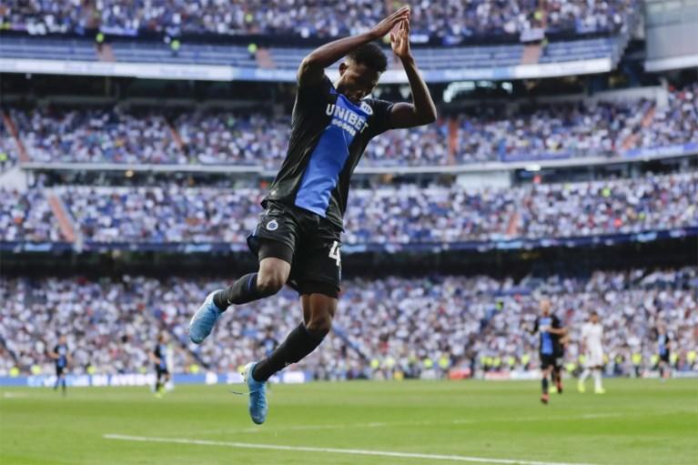 Emmanuel Dennis verlaat Club Brugge en gaat in de Premier League voetballen: blauw-zwart krijgt nog 4 à 5 miljoen