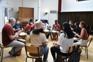 Anderstalige leerlingen maken kennis met vrijetijdsaanbod