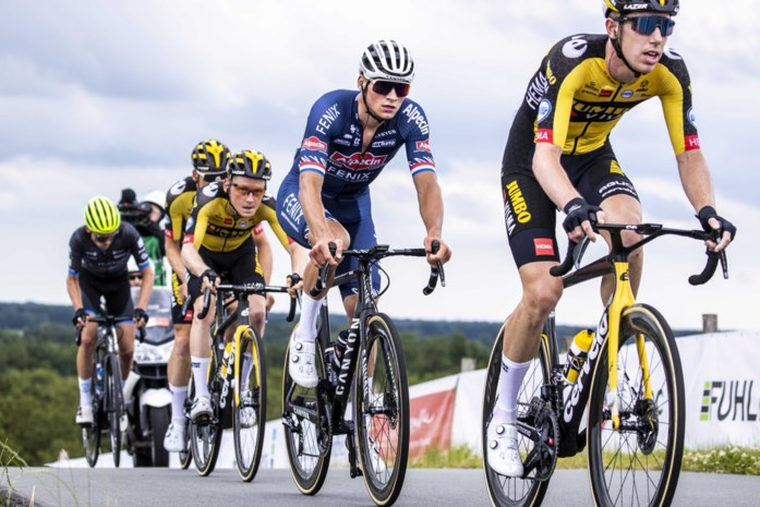 Waarom Mathieu van der Poel zich na een mislukt kampioenschap geen zorgen hoeft te maken over zijn Tourdebuut