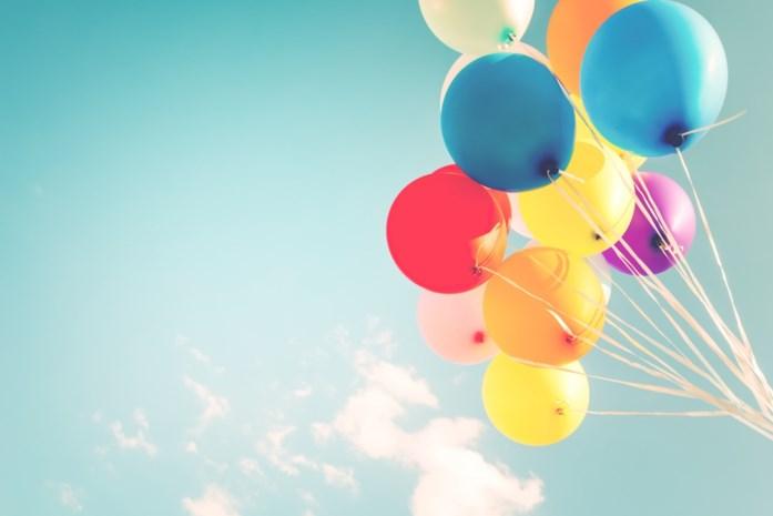 """In deze gemeente kan je vanaf nu boete krijgen als je ballonnen oplaat: """"Te veel dieren sterven erdoor"""""""