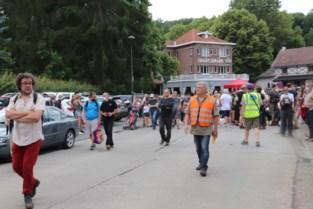 """400 actievoerders tegen vakantiepark: """"Niet onze laatste actie om D'Hoppebos te redden"""""""