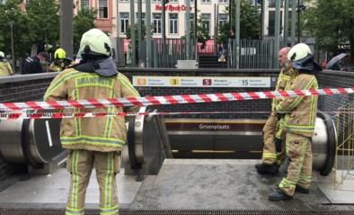 Storing aan premetrolijnen in Antwerpen opgelost, wel nog vertraging mogelijk