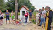 """Nieuwe kapel is ontmoetings- en bezinningsplek: """"We willen de samenhorigheid een boost geven"""""""