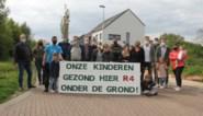 """Kinderen sturen brief naar Vlaamse regering met vraag om R4 te overkappen: """"Denken jullie ook even aan ons?"""""""
