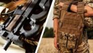 Laatste wapen van Jürgen Conings gevonden: zoekactie in Dilserbos afgerond