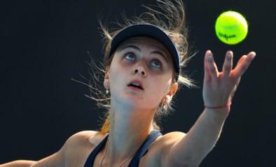 Vier Belgische vrouwen treden aan in kwalificaties Wimbledon