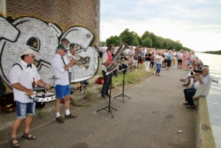 Boysband neemt muzikaal afscheid van Kurings stukje geschiedenis