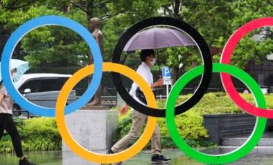 Organisatie Olympische Spelen laat een maximum van 10.000 Japanse fans toe bij evenementen