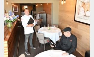 Café-brasserie La Pipe wordt volwaardig restaurant