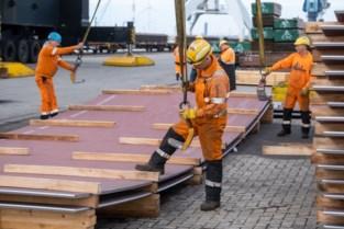 Haven zoekt dringend 300 arbeiders: opleidingen gaan nu dag en nacht door