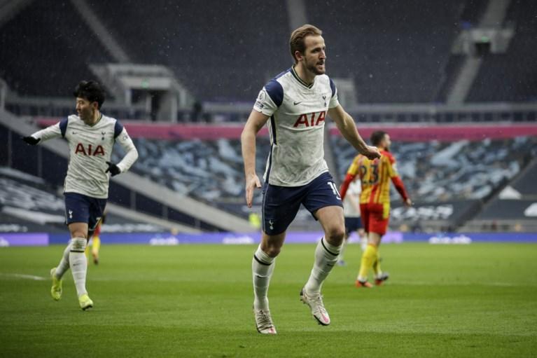 """Manchester City lijkt serieus in jacht op Harry Kane: stevig """"officieel bod"""" gelanceerd, maar """"Tottenham wil niet accepteren"""""""