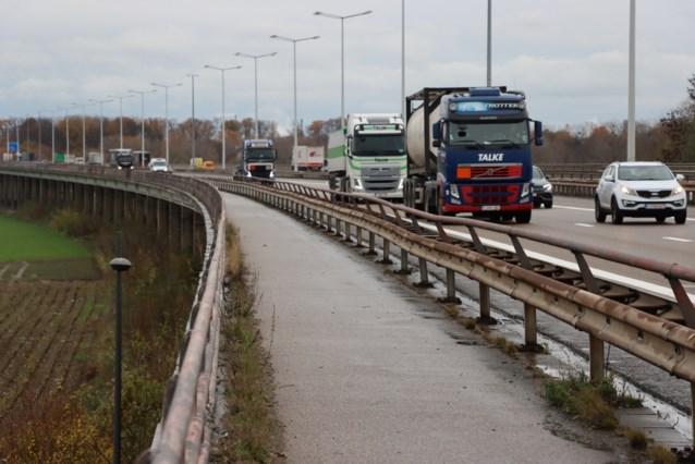 Meer verkeer, maar nog altijd minder dan voor de coronapandemie