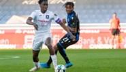 Anderlecht-middenvelder Sambi Lokonga bereikt persoonlijk akkoord met Arsenal