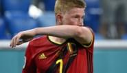 Dit leerde de eerste helft tegen Finland ons: het moet van Kevin De Bruyne komen, debutanten kennen wisselend succes