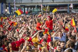 Dan toch geen EK-voetbal op Scheldekaaien