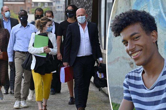Na grote consternatie eerder deze maand: moet gewraakte rechter in Reuzegom-zaak rond dood Sanda Dia opstappen?
