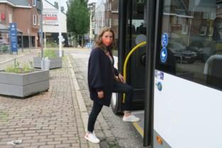 Vooruit Schoten pleit voor beter toegankelijke bushaltes