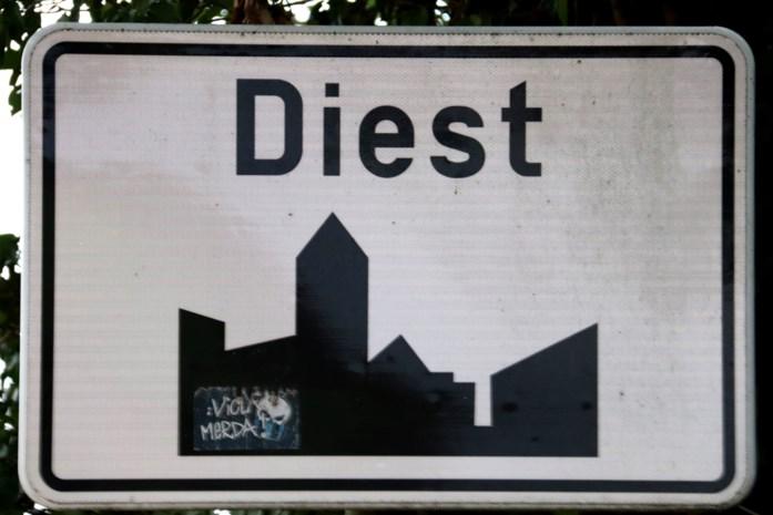 Gemeenteraad Diest