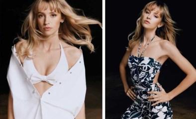 Angèle wordt gezicht nieuwe zomercollectie Chanel