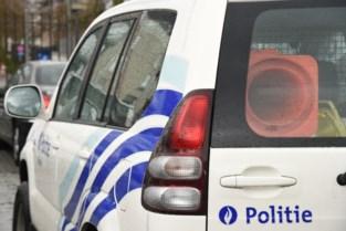 Politie moet verkeersactie onderbreken voor achtervolging en vechtpartij