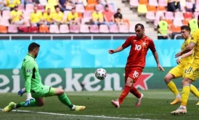 EK LIVE. Russische fans niet toegelaten in Kopenhagen, Goran Pandev zet punt achter internationale carrière