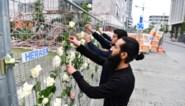 """Collega's en buurtbewoners herdenken slachtoffers ingestort schoolgebouw in Antwerpen: """"Het ergste wat we ooit meemaakten"""""""